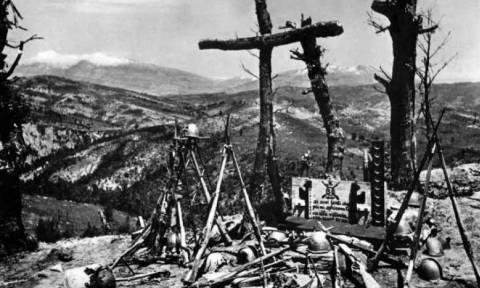 28η Οκτωβρίου 1940: Στο ύψωμα 731 γράφτηκαν οι νέες Θερμοπύλες