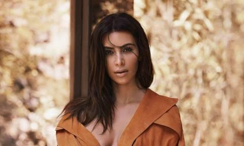 Αυτή είναι η γυναίκα που θα γεννήσει το μωρό της Kim Kardashian