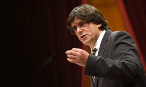 Καταλονία ώρα μηδέν: «Όχι» του Πουτζντεμόν στις πρόωρες εκλογές
