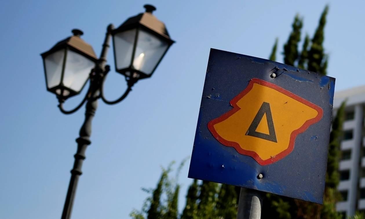 Προσοχή! Επιστρέφει ο δακτύλιος στην Αθήνα