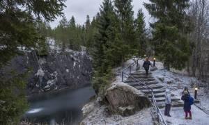 Россияне на ноябрьские праздники посетят санатории Кубани и горнолыжные курорты Сибири