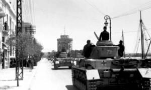 Η Θεσσαλονίκη πλέον γιορτάζει στις 30 Οκτωβρίου την απελευθέρωσή της από τα γερμανικά στρατεύματα