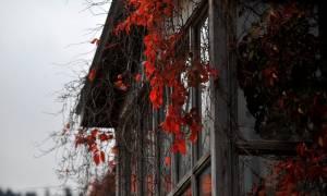 Ένας χειμωνιάτικος περίπατος στο Νεραϊδοχώρι Τρικάλων (photos)