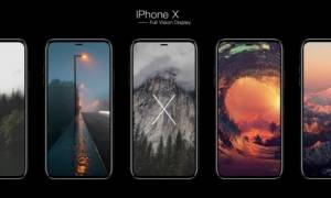 Ελληνική τρέλα για το iPhone X!