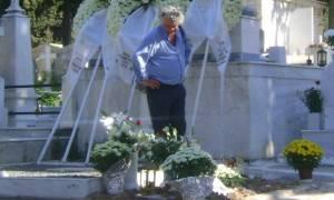 Δολοφονια Δώρας Ζέμπερη: Ποιος πηγαίνει κάθε μέρα στον τάφο της και γιατί;
