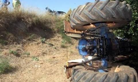 Τραγωδία: Σκοτώθηκε ο πρώην δήμαρχος Κώστας Κρητικός