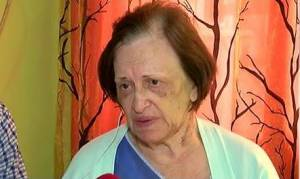 Μαρτυρία ΣΟΚ 85χρονης: Με έδεσαν και με έκαψαν με ηλεκτρικό σίδερο για 50 ευρώ