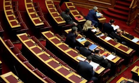 Βουλή: Ανατροπή στις συντάξεις χηρείας - Δείτε πόσα χρήματα θα παίρνετε