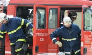Συναγερμός στην πυροσβεστική για διαρροή αερίου