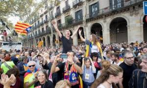 Γερμανικός Τύπος για Καταλονία: Μια μάχη χωρίς νικητή