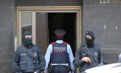 Απολύθηκε ο αρχηγός της Αστυνομίας της Καταλονίας - Ποιος ανέλαβε τη διοίκηση της επαρχίας