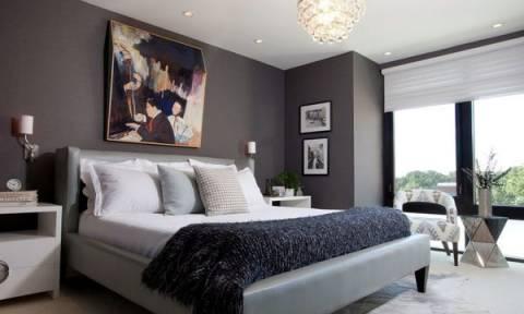Δέκα οικονομικές ιδέες για να μεταμορφώσετε την κρεβατοκάμαρά σας