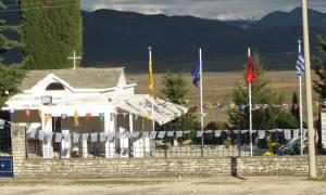 28η Οκτωβρίου - Αλβανία: Τίμησαν το «ΟΧΙ» οι Έλληνες στο Βουλιαράτι