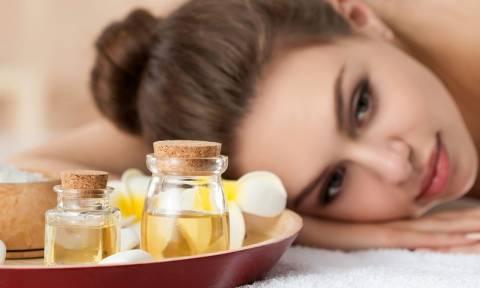 Τα 5 απαραίτητα αιθέρια έλαια για να λάμπει το δέρμα σου