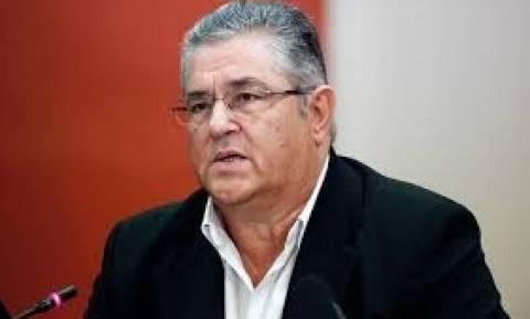 Κουτσούμπας: Ο,τι βλέπει η κυβέρνηση είναι ότι θέλει να δει το κεφάλαιο στη χώρα