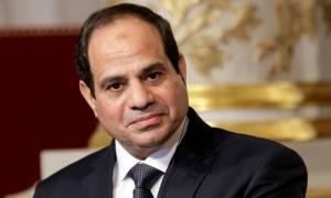 Αίγυπτος: Ο Σίσι αντικατέστησε τον αρχηγό του Γενικού Επιτελείου Στρατού
