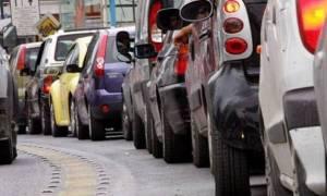 Θεσσαλονίκη: Έτσι εκδικήθηκαν οδηγό που είχε παρκάρει παράνομα – Δείτε τη φωτογραφία