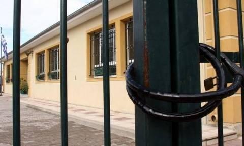 ΠΡΟΣΟΧΗ: Κλειστά σχολεία τη Δευτέρα (30/10) – Δείτε πού και γιατί