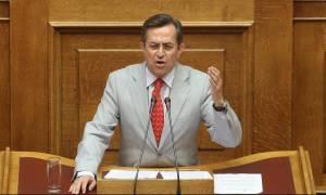 Νικολόπουλος: Περιμένω απαντήσεις στη Βουλή για το «πόθεν έσχες» των δικαστών