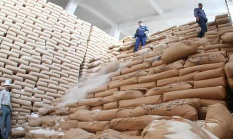 «Ώρα μηδέν» για την Ελληνική Βιομηχανία Ζάχαρης: Τι θα γίνει τη Δευτέρα (30/10)