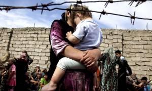 Κύπρος: Πρόσφυγες από την Συρία έφθασαν από τα κατεχόμενα σε ελεύθερες περιοχές