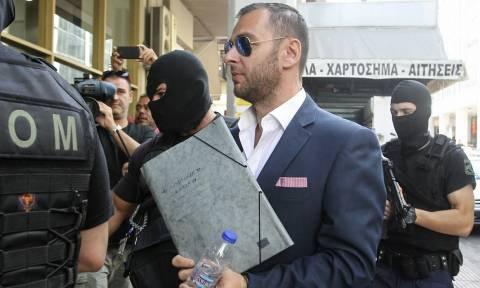 Συναγερμός στις Αρχές: Απόπειρα αυτοκτονίας φέρεται να έκανε ο ισοβίτης Γιαννουσάκης