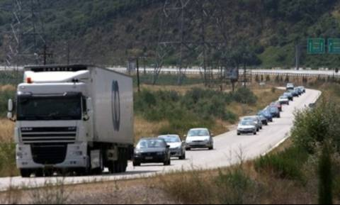 Αυτοί είναι οι παράδρομοι που απαγορεύονται οριστικά τα φορτηγά