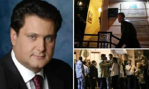 Εξελίξεις στη δολοφονία Ζαφειρόπουλου: Έφοδος της ΕΛ.ΑΣ. σε διαμέρισμα στην Καλλιθέα