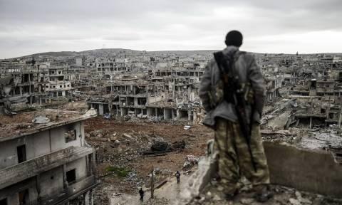 Συρία: Δεκάδες νεκροί σε μάχες ανάμεσα σε δυνάμεις του καθεστώτος και του Ισλαμικού Κράτους