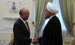 Διεθνής Υπηρεσία Ατομικής Ενέργειας: Το Ιράν εφαρμόζει τις δεσμεύσεις του