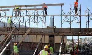 Ξεκινά νέο έργο που θα δημιουργήσει χιλιάδες θέσεις εργασίας