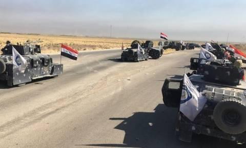 Ιράκ: Κούρδος δημοσιογράφος δολοφονήθηκε κοντά στο Κιρκούκ