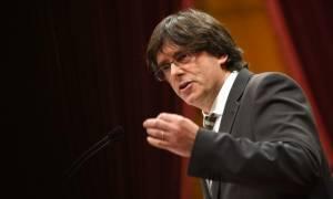 Έφυγε από την Καταλονία ο Πουτζντεμόν - Απαγγέλθηκαν κατηγορίες εναντίον της κυβέρνησής του
