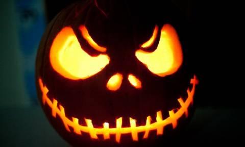 Halloween 2017: Τι είναι η γιορτή του Halloween που τιμά με doodle η Google