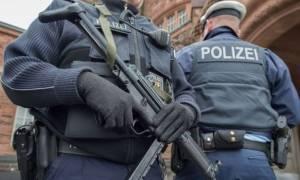 Γερμανία: Στα χέρια της αστυνομίας 19χρονος που ετοίμαζε τρομοκρατική επίθεση