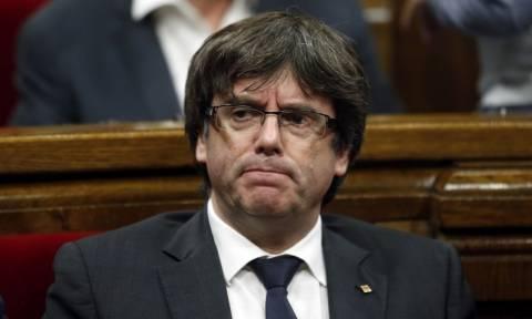 Δικηγόρος Πουτζντεμόν: Δεν εγκατέλειψε την Ισπανία και ούτε θα κρυφτεί στο Βέλγιο