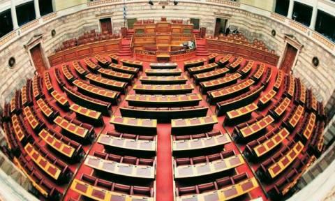 Βουλή: Ερώτηση βουλευτών της ΝΔ για την βαριά φορολογία των επιχειρήσεων