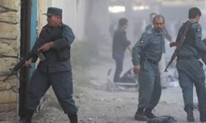 Αφγανιστάν: Έκρηξη με θύματα σε διπλωματική συνοικία στην Καμπούλ