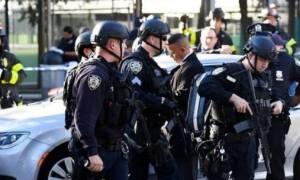 Τρομοκρατική επίθεση Μανχάταν: Μαρτυρία – σοκ 14χρονης μαθήτριας για το μακελειό
