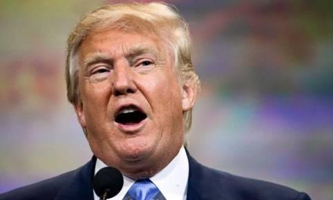 Τραμπ: Να ενισχυθεί το πρόγραμμα ελέγχων των ξένων που μπαίνουν στη χώρα