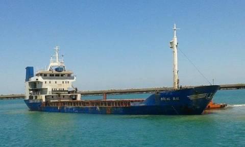 Θρίλερ στην Τουρκία: Αγνοείται φορτηγό πλοίο στη Μαύρη Θάλασσα