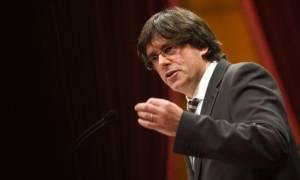Καταλονία: Εγγυήσεις για δίκαιη δίκη ζητά ο αυτοεξόριστος Πουτζντεμόν