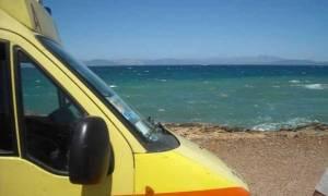 Μοιραίο μπάνιο για δικαστικό υπάλληλο στην Κρήτη