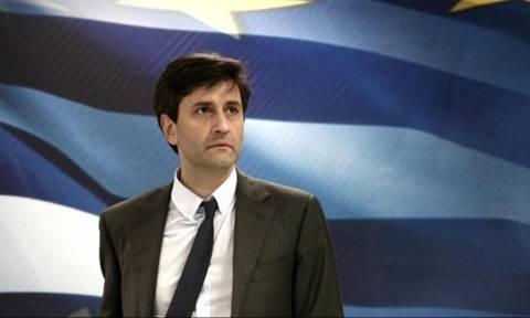 Χουλιαράκης: Δεν θα υπάρξει ούτε ένα πρόσθετο μέτρο
