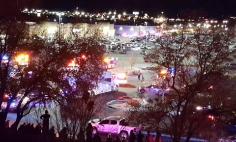 Συναγερμός στο Κολοράντο από την ένοπλη επίθεση σε υποκατάστημα της Walmart (pics+vids)