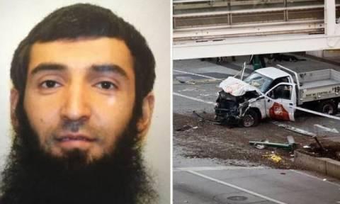 Επίθεση Μανχάταν: Ο τρομοκράτης «εμπνεύστηκε» από τους αποκεφαλισμούς του ISIS
