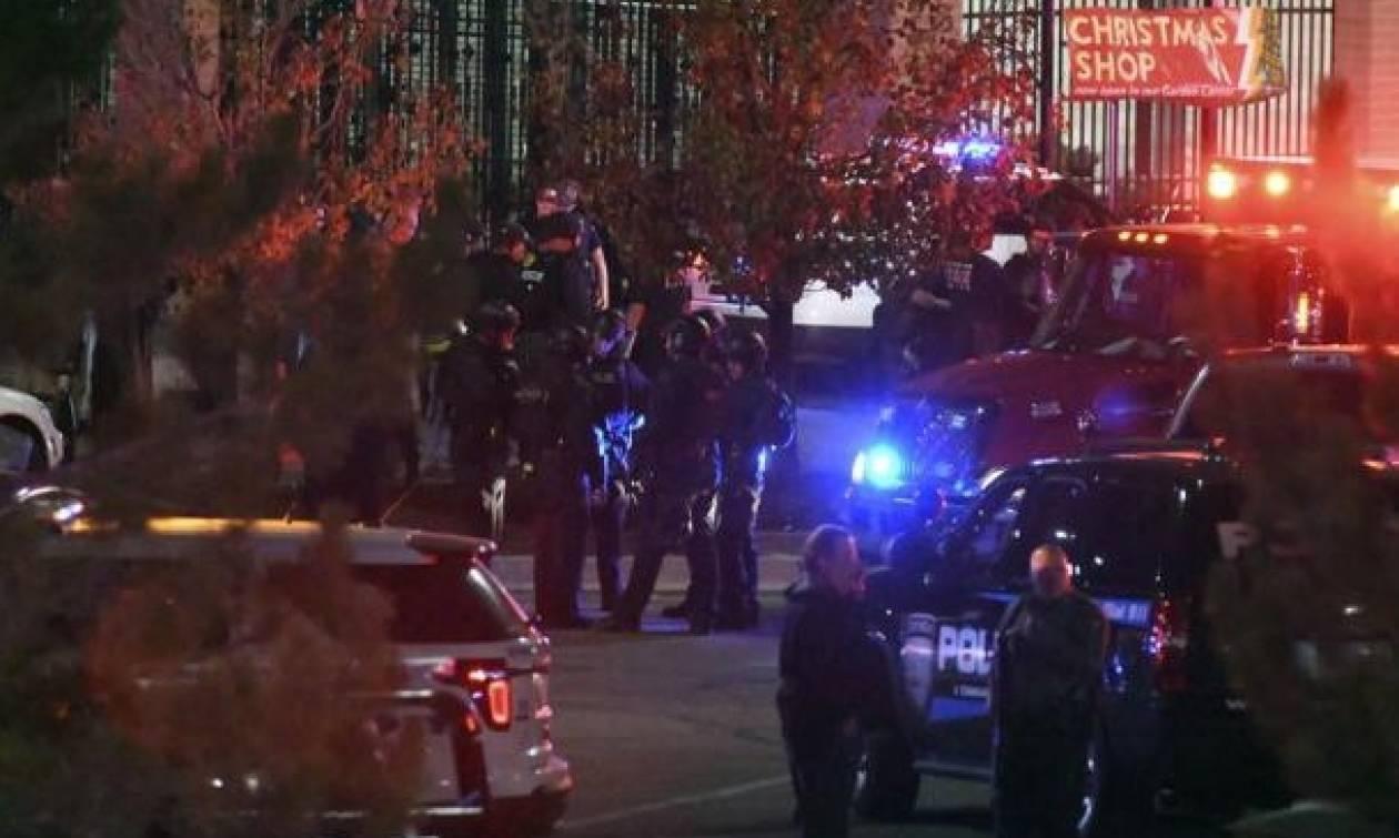 ΗΠΑ: Αυτός είναι ο ύποπτος της φονικής επίθεσης σε πολυκατάστημα στο Κολοράντο (pics)