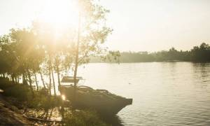 Κίνα: «Πηγή ζωής» τα πλοία που διασχίζουν τον ποταμό Μεκόνγκ
