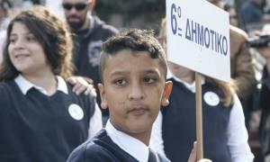 Δήλωση - βόμβα από σύλλογο γονέων: Συμφωνούμε με την αφαίρεση σημαίας από τον Αμίρ!