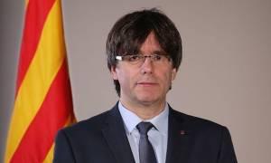 Διεθνές ένταλμα σύλληψης για τον Πουτζδεμόν ζητάει η Ισπανία